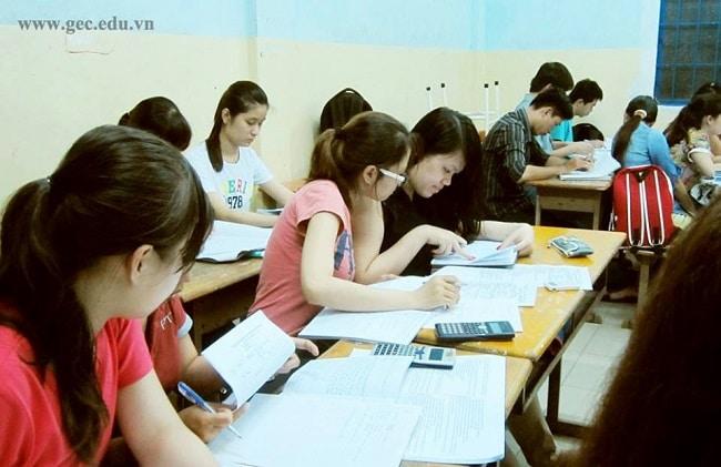 Trung tâm đào tạo kế toán GEC là Top 10 Trung tâm đào tạo kế toán tốt nhất thành phố Hồ Chí Minh