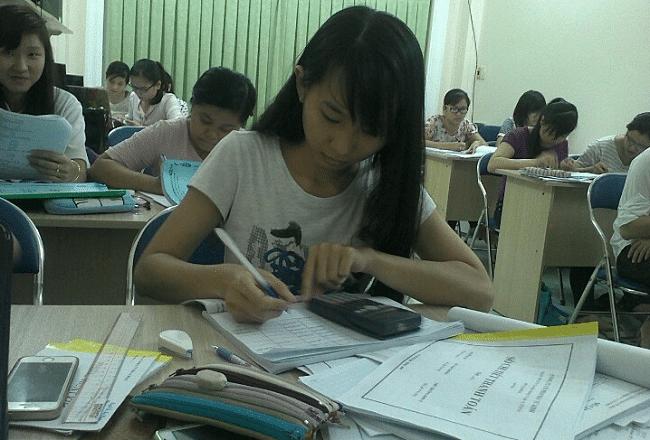 Trung tâm đào tạo kế toán Kimi là Top 10 Trung tâm đào tạo kế toán tốt nhất thành phố Hồ Chí Minh