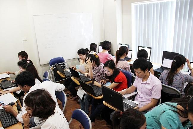 Trung tâm đào tạo kế toán VAFT là Top 10 Trung tâm đào tạo kế toán tốt nhất thành phố Hồ Chí Minh