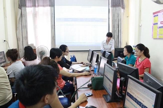 Trung tâm đào tạo kế toán tổng hợp Nhất Nghệ là Top 10 Trung tâm đào tạo kế toán tốt nhất thành phố Hồ Chí Minh