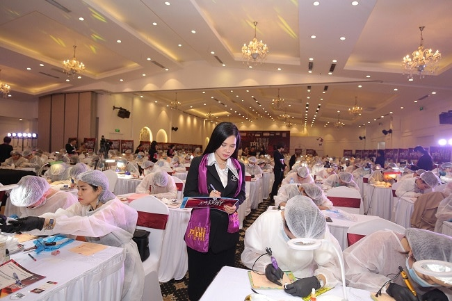Học viện thẩm mỹ Miss Tram (Miss Tram Academy) là Top 10 trung tâm dạy học chăm sóc da tốt nhất tphcm