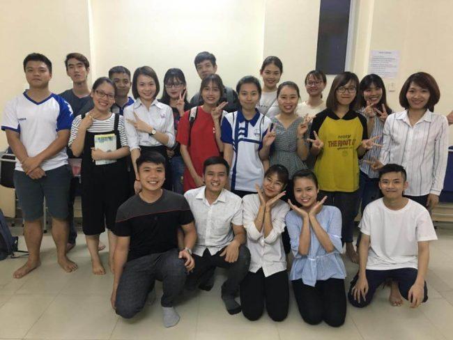 Lớp luyện thi TOEIC, IELTS, TOEFL thầy Phát, cô Hiền là Top 10 Trung tâm tiếng Anh quận 9, TP. Hồ Chí Minh