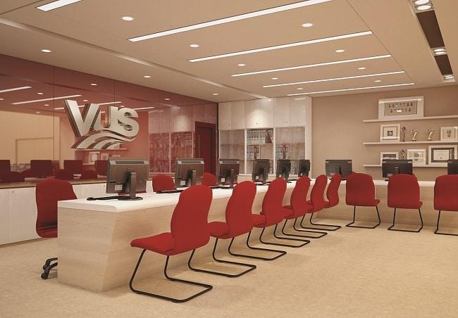 VUS là Top 10 Trung tâm tiếng Anh quận 9, TP. Hồ Chí Minh