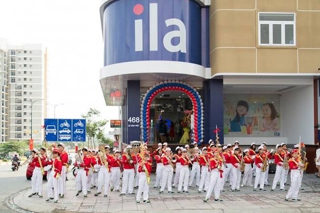 ILA là Top 10 Trung tâm tiếng Anh quận 9, TP. Hồ Chí Minh