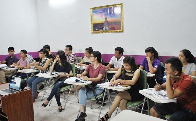 AMA là Top 10 Trung tâm tiếng Anh quận 9, TP. Hồ Chí Minh
