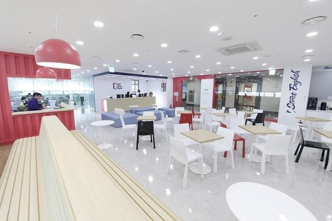 Wall Street English là Top 10 Trung tâm tiếng Anh tốt nhất tại Quận Gò Vấp, TP. Hồ Chí Minh