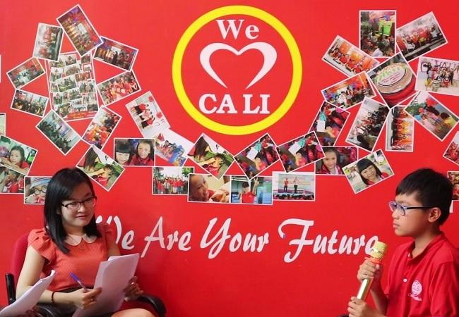 Trung tâm anh ngữ quốc tế Cali là Top 10 Trung tâm tiếng Anh tốt nhất tại Quận Gò Vấp, TP. Hồ Chí Minh
