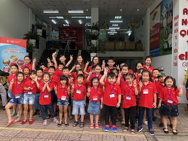 Trung tâm anh ngữ quốc tế Elite Global là Top 10 Trung tâm tiếng Anh tốt nhất tại Quận Gò Vấp, TP. Hồ Chí Minh
