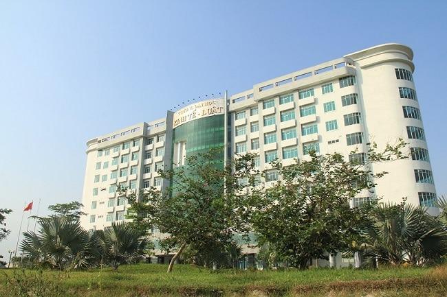 Trường Đại học Kinh tế - Luật TP Hồ Chí Minh là Top 10 Trường đại học công lập tốt nhất TP. Hồ Chí Minh