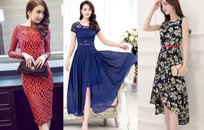 Minh Thư Shop là Top 10 Shop chuyên đầm/váy dự tiệc sang trọng nhất Hà Nội và TPHCM