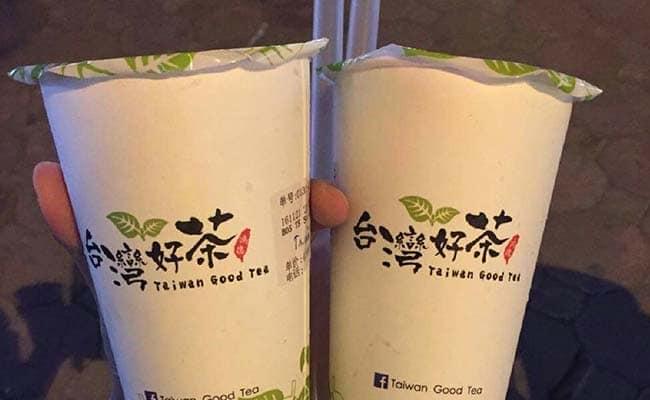Good Taiwan