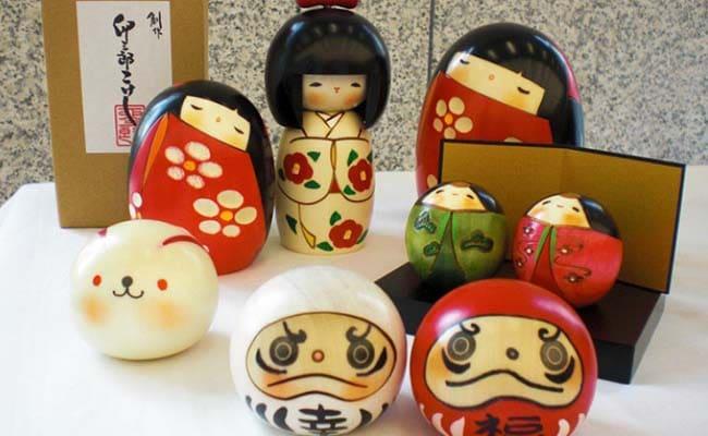 shop quà lưu niệm chất lượng nhất ở TPHCM Omi Japanese Gift