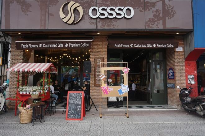 shop quà lưu niệm chất lượng nhất ở TPHCM Ossso