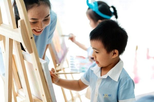 Smile Kindergarten