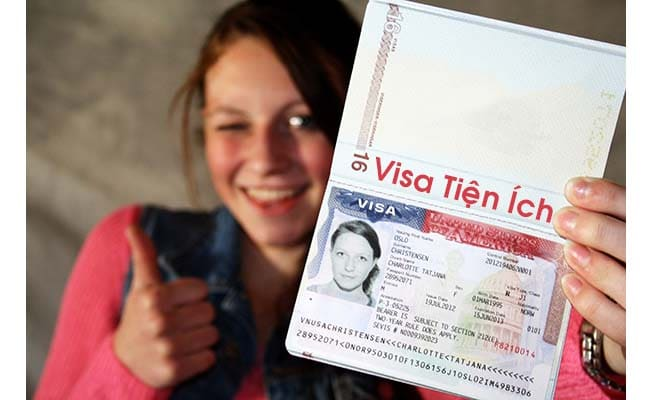 Visa Tien Ich