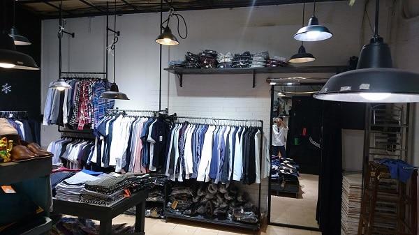 anna shop Da Nang