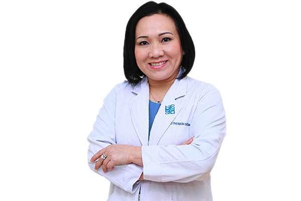 Top 5 bác sĩ da liễu giỏi nhất tphcm