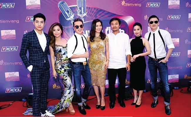 cong ty Sen Vang