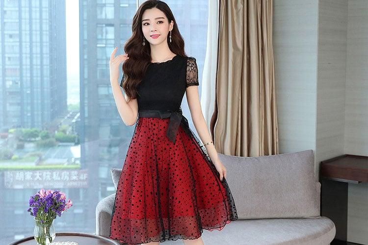 Top 5 Địa chỉ may váy, đầm giá rẻ đẹp tại TPHCM