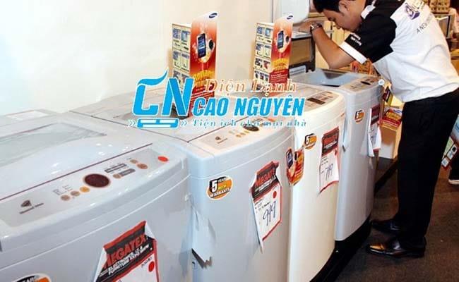 dien lanh Cao Nguyen