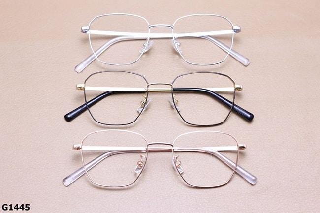 1 số mẫu gọng mắt kính được bán tại Shady