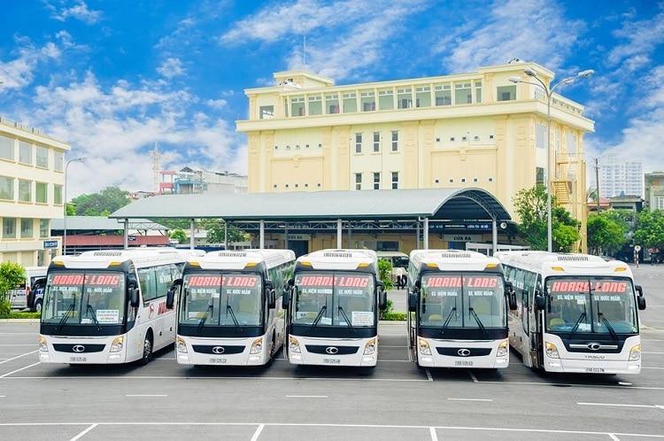 Top 10 hãng xe giường nằm phục vụ tốt nhất tại TPHCM