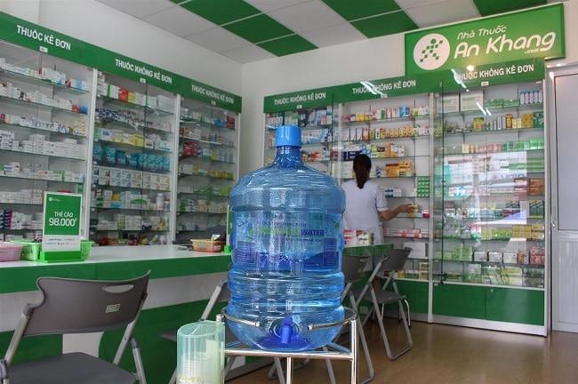 Phúc An Khang Pharmacy là Top 5 Hệ thống nhà thuốc lớn nhất tại Việt Nam