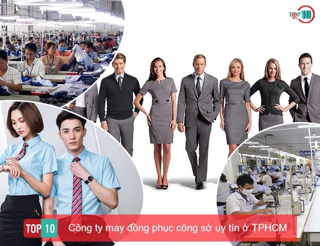top cong ty may dong phuc cong so tai TPHCM
