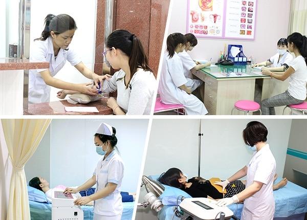 phong kham da khoa Dai Viet