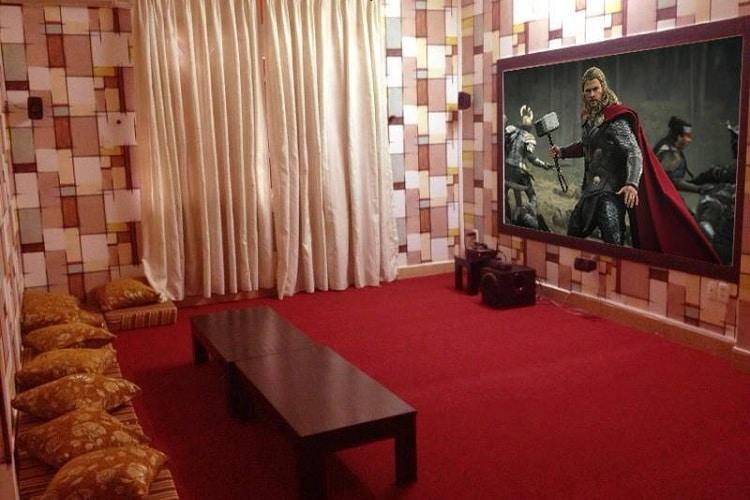Top 5 phòng chiếu phim HD lẻ giá rẻ tại TPHCM