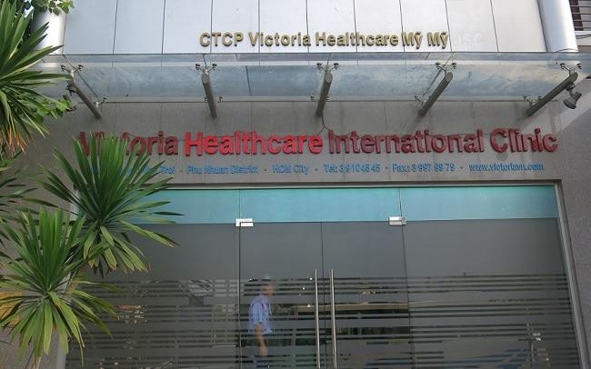 Phòng khám quốc tế Victoria Healthcare là Top 5 bệnh viện quốc tế chất lượng nhất tại Tp HCM