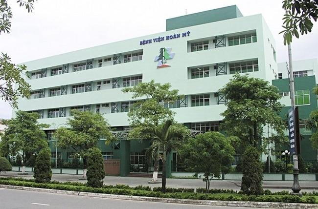 Bệnh viện Hoàn Mỹ là Top 5 Bệnh viện tư nhân tốt nhất tại TP. Hồ Chí Minh