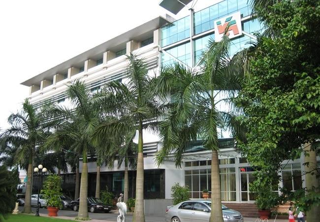Bệnh viện Vũ Anh là Top 5 Bệnh viện tư nhân tốt nhất tại TP. Hồ Chí Minh