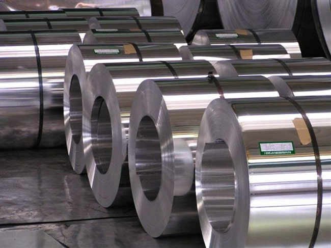 Thép Nam Việt là Top 5 Công ty bán sắt, thép uy tín nhất TPHCM