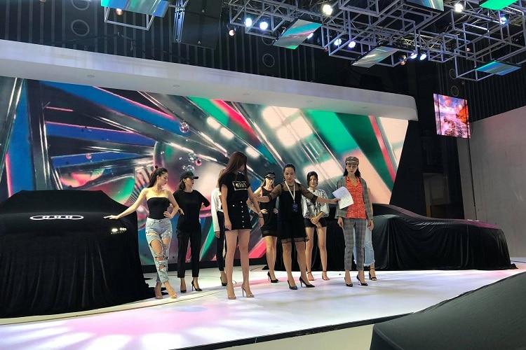Top 10 công ty đào tạo người mẫu chuyên nghiệp tại tphmc - BB Plus Academy