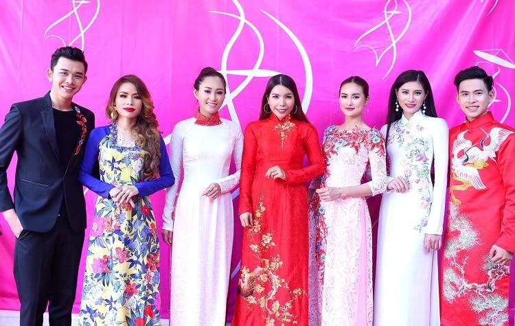 Top 10 công ty đào tạo người mẫu chuyên nghiệp tại tphmc - Á Đông