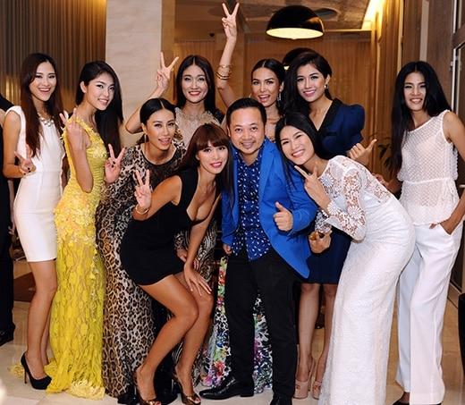 Top 10 công ty đào tạo người mẫu chuyên nghiệp tại tphmc - Elite