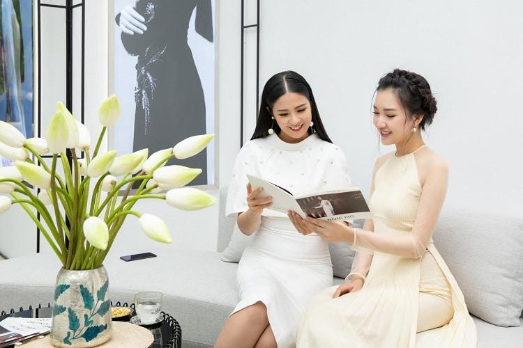 Top 10 công ty đào tạo người mẫu chuyên nghiệp tại tphmc - New Talent