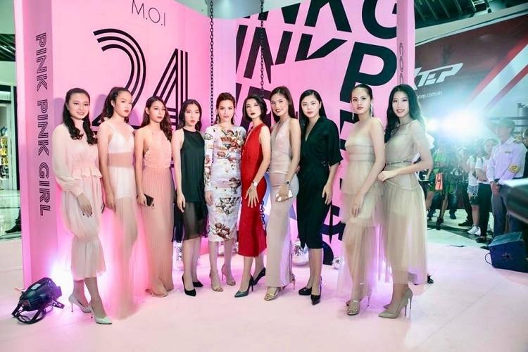 Top 10 công ty đào tạo người mẫu chuyên nghiệp tại tphmc - Venus model