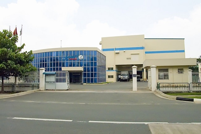 Công ty TNHH Rohto Mentholatum là Top 5 Công ty dược phẩm hàng đầu tại TPHCM