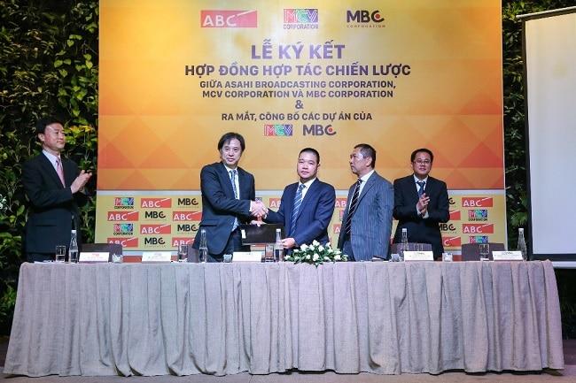 MCV Corporation là Top 10 Công ty giải trí, quảng cáo nổi tiếng nhất tại TPHCM