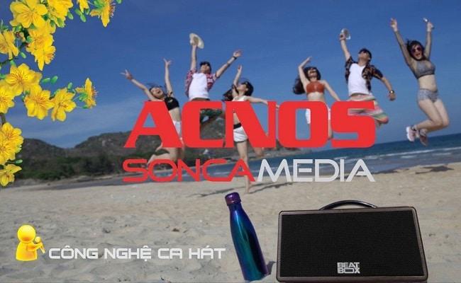 Sơn Ca Media là Top 10 Công ty giải trí, quảng cáo nổi tiếng nhất tại TPHCM