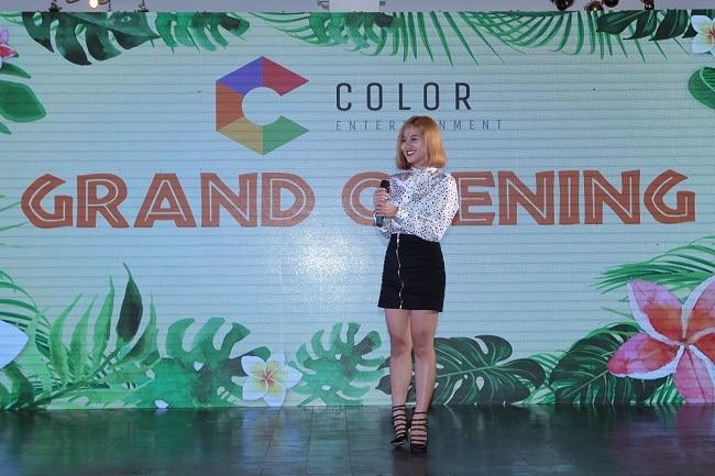 Color Entertainment là Top 10 Công ty giải trí, quảng cáo nổi tiếng nhất tại TPHCM