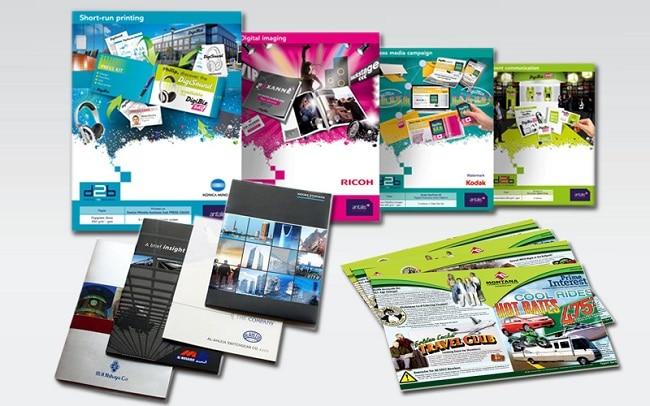 Công ty TNHH MTV Dịch vụ Việt Advertising là Top 10 công ty in ấn uy tín nhất tại TP.HCM hiện nay