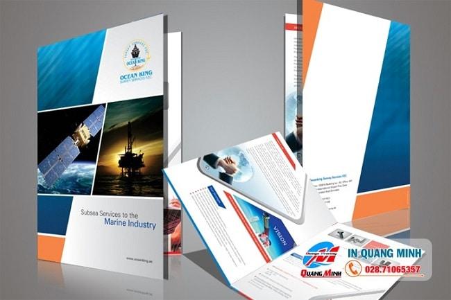 Công ty in ấn Quang Minh là Top 10 công ty in ấn uy tín nhất tại TP.HCM hiện nay