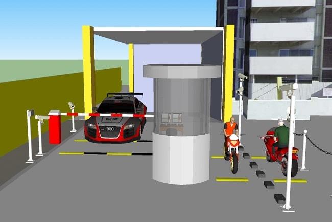 An Việt là Top 5 Công ty lắp đặt hệ thống bãi giữ xe thông minh ở TPHCM