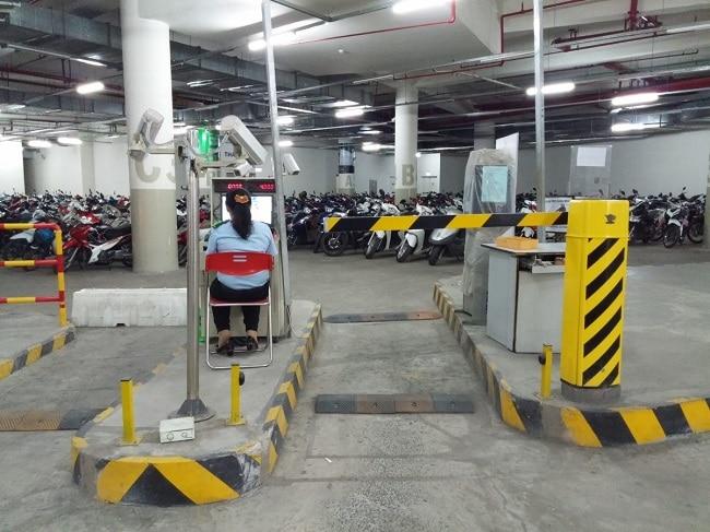Nhân Vũ là Top 5 Công ty lắp đặt hệ thống bãi giữ xe thông minh ở TPHCM