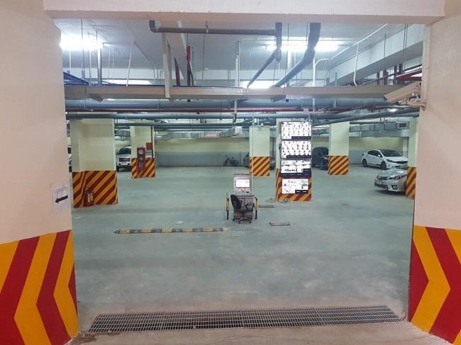 Zikrok là Top 5 Công ty lắp đặt hệ thống bãi giữ xe thông minh ở TPHCM