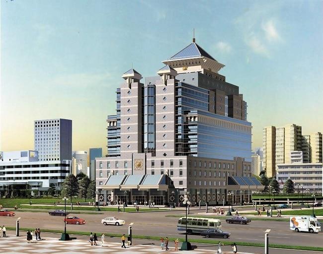 An Thuận Phát là Top 10 Công ty tư vấn thiết kế xây dựng uy tín tại TPHCM