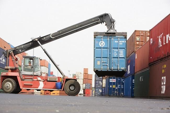 Trung Hiếu Container là Top 5 công ty vận chuyển hàng siêu trường siêu trọng tại hải phòng